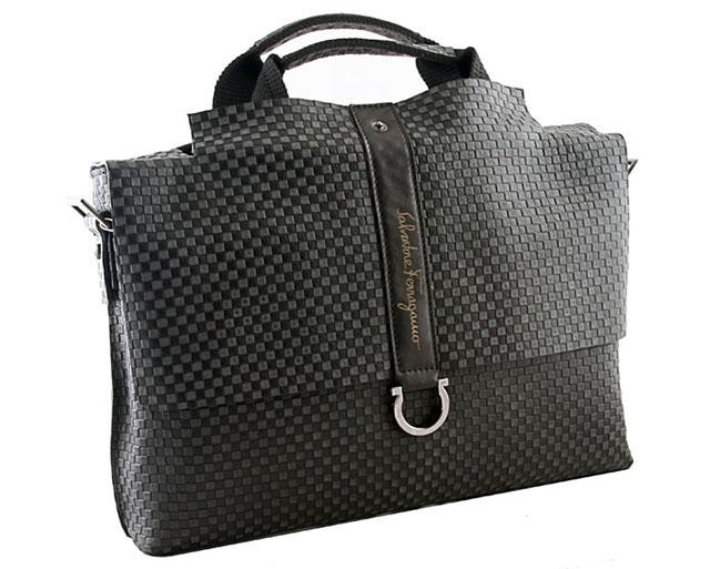 a2245520acc2 Мужские сумки Salvatore Ferragamo Ферагамо купить в интернет ...