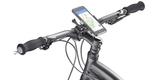 Набор защитных чехлов SP Weather Cover Set 6/6S на велосипеде