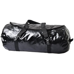 Гермосумка AceCamp Duffel Dry Bag 40 black
