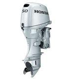 Лодочный мотор подвесной Honda BF 50 LRTU ( BF50DK2LRTU ) - фотография