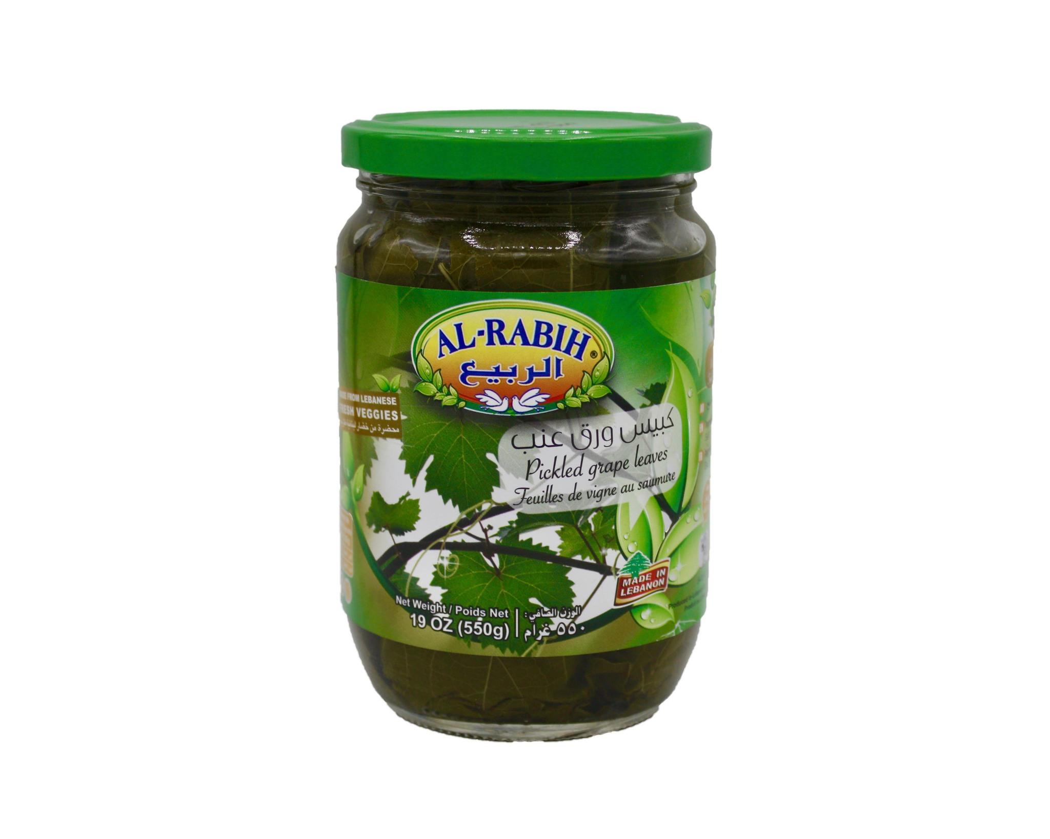 Консервированные листья винограда AlRabih, 550 г import_files_ac_acda60aa5f4f11e8868b448a5b3752ae_0d3c61955e8511e8a996484d7ecee297.jpg