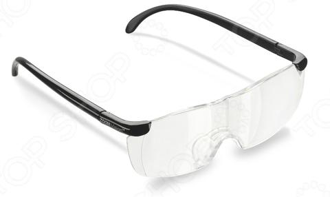 Очки-лупа увеличительные «Все вижу» Zoom HD 160