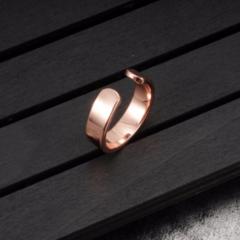 Медное магнитное кольцо