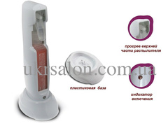 Нагреватель для картриджей парафин-спрея модель 009