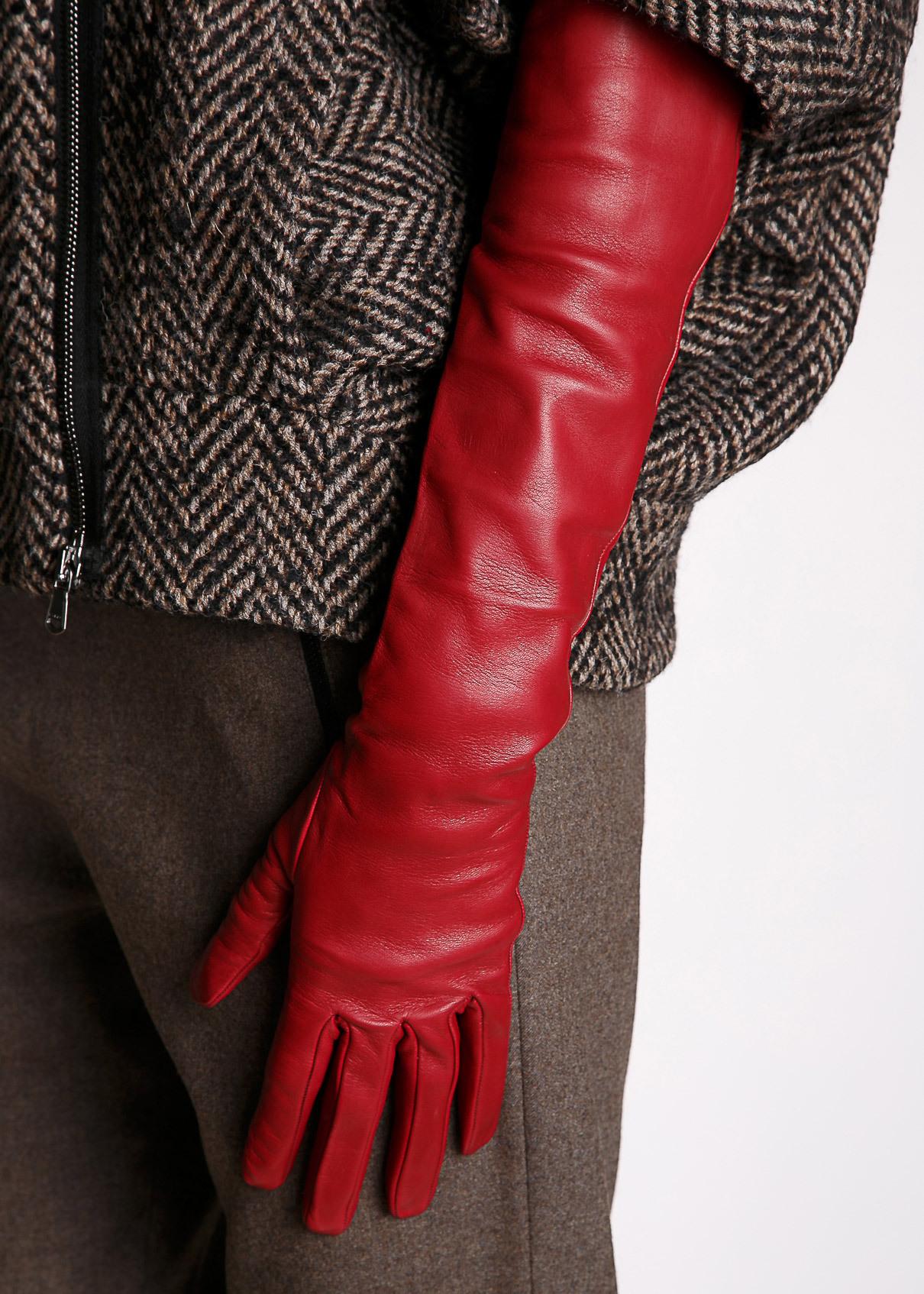 Перчатки длинные ETRO
