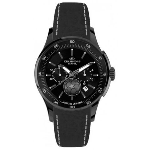 Купить Наручные часы Jacques Lemans U-32Q по доступной цене