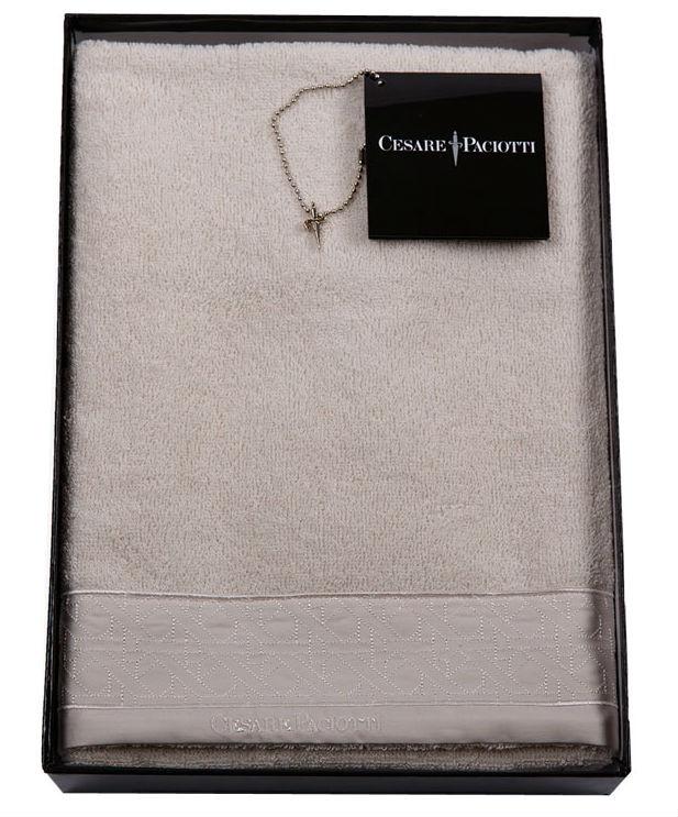 Набор полотенец 2 шт Cesare Paciotti Vienna слоновой кости