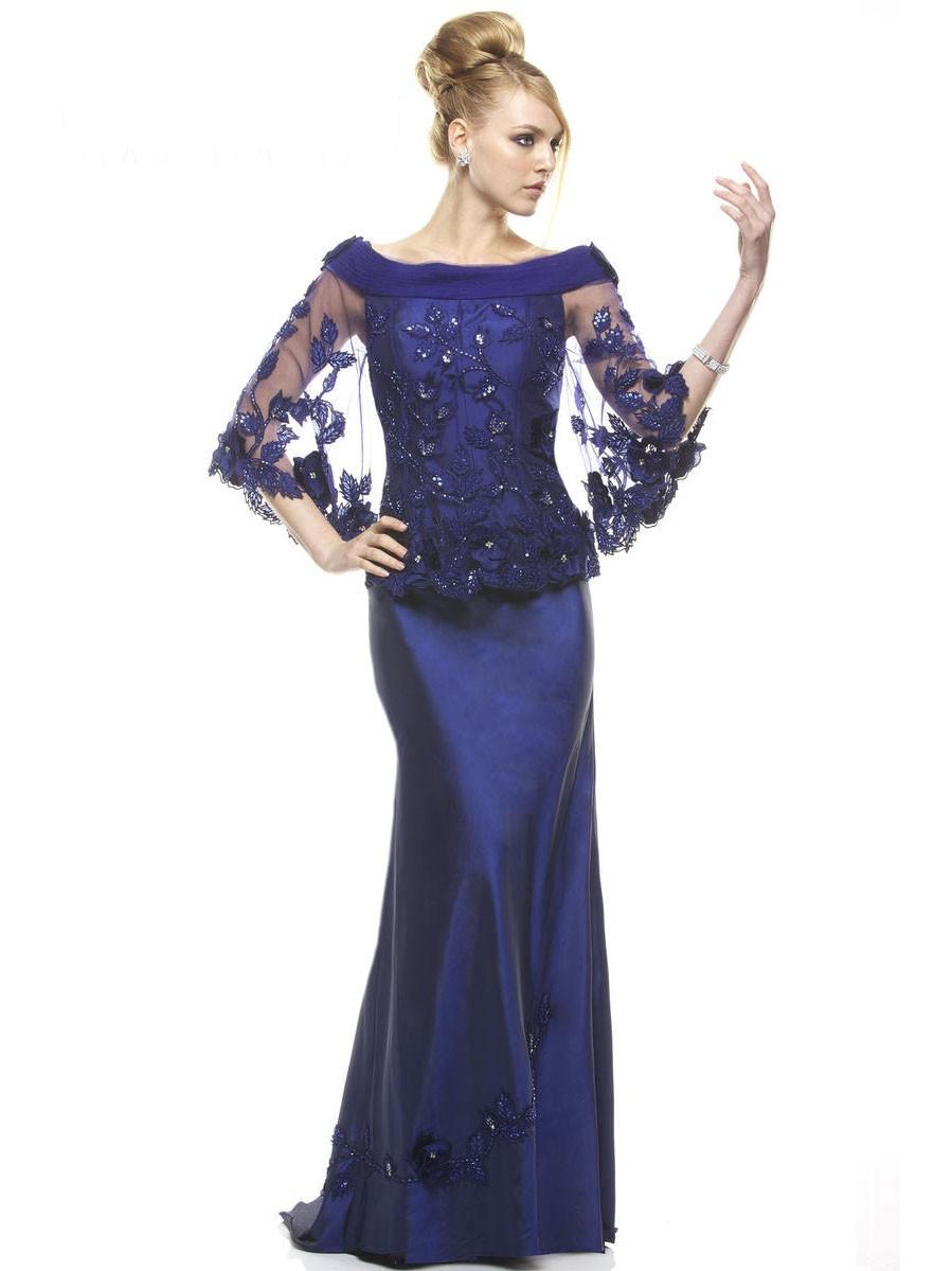 Платье 11-003 (под заказ)