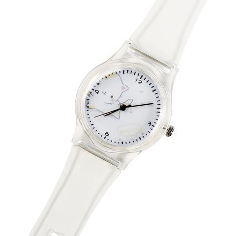 Часы наручные Meow White