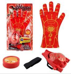 Стреляющая перчатка Железного Человека