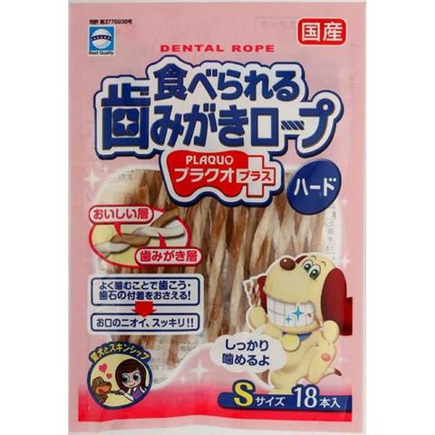 743105 - Палочки для чистки и отбеливания зубов собак с глобигеном (18 шт.)