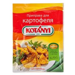 Приправа для картофеля Kotanyi 25г