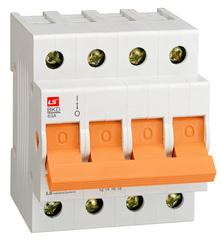 Автоматический выключатель BKN 4P C32A