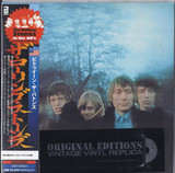 The Rolling Stones / Between The Buttons (Mini LP CD)