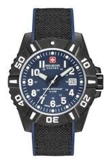 Швейцарские часы Swiss Military Hanowa 06-4309.17.003