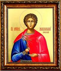 Максимилиан Ефесский Святой. Икона на холсте.