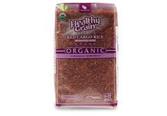 Органический рис