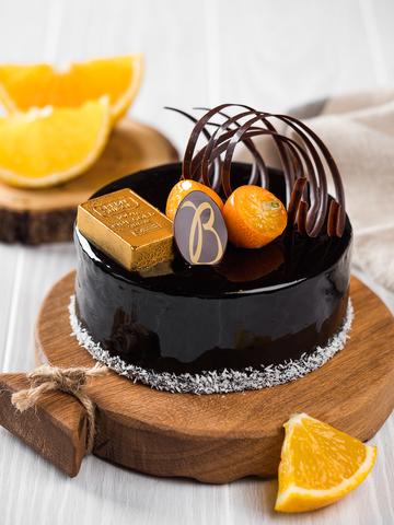 Торт «Князь Волконский»