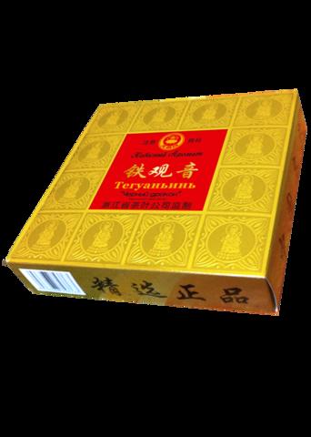 ЧАЙ Небесный Аромат зелёный Тегуаньинь 120 гр