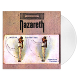 Nazareth / Exercises (Limited Edition)(Clear Vinyl)(LP)