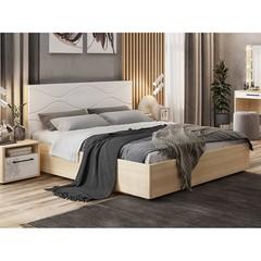Кровать Зара 1,4 люкс. Доставка Бесплатно