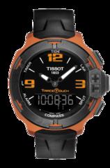Наручные часы Tissot T-Race Touch Aluminium T081.420.97.057.03