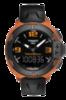 Купить Наручные часы Tissot T-Race Touch Aluminium T081.420.97.057.03 по доступной цене