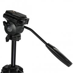 Штатив для видеокамеры Fancier (Weifeng) WT-3958