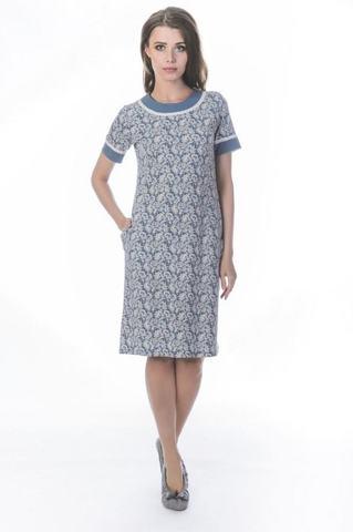 ML2818-01-Платье женское Лакшми