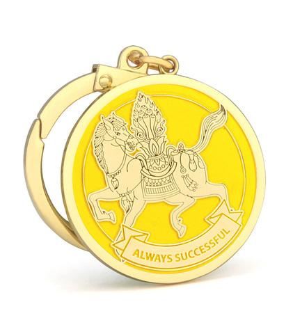 Конь Ветра «Всегда Процветающий»