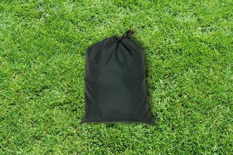 Гамак с москитной сеткой зеленый RG11Z