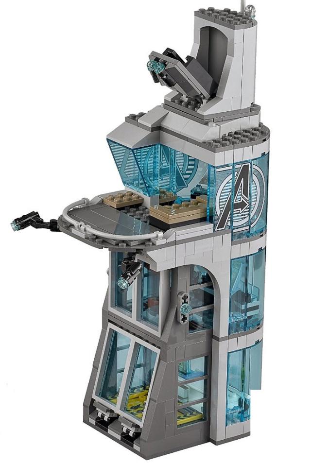 Лего марвел эра альтрона купить