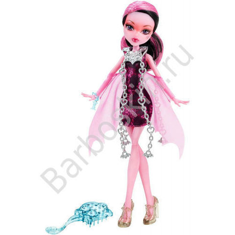 Кукла Monster High Дракулаура (Draculaura) - Призрачные