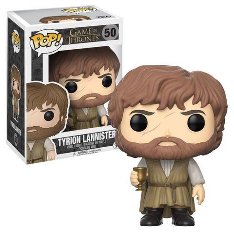 Tyrion Lannister Funko Pop! Vinyl Figure || Тирион Ланнистер
