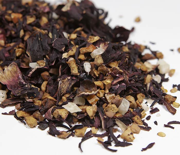 Фруктовый чай «Пина Колада» (50 гр) духи спрей пина колада demeter пина колада