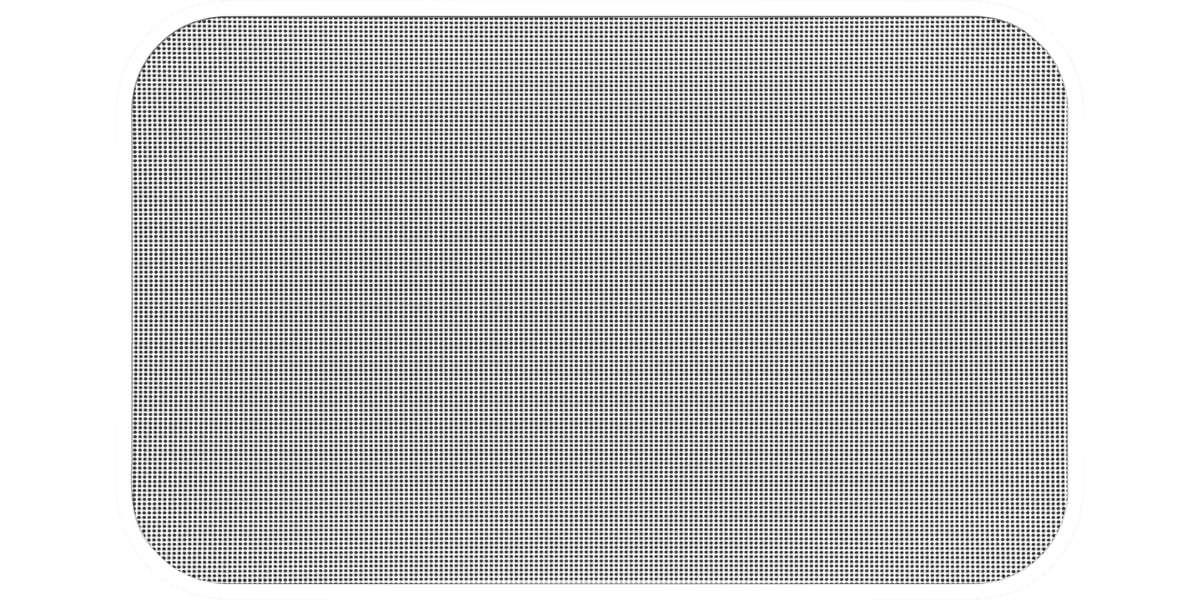 Решетка для колонок SONOS Grille Outdoor Replacement