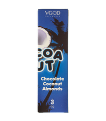 V-God Cocoa Nut 60ml