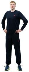 Костюм спортивный Asics Sweater Suit мужской