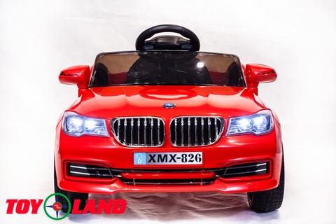 Детский электромобиль Toyland BMW XMX 826