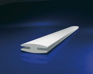 Соединитель цокольных профилей, 30 мм (упак 100 шт)