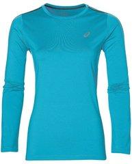 Рубашка беговая Asics Long Sleeve Winter Top женская