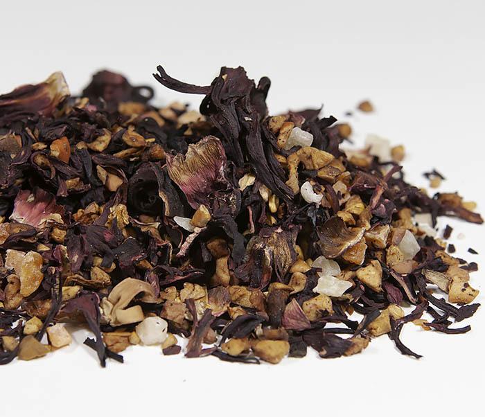 TEA-AR101 Фруктовый чай «Пина Колада» (50 гр) фото 02