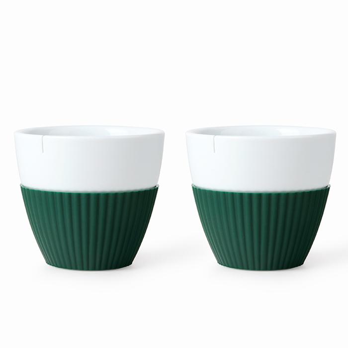 Чайный стакан Anytime™ 300 мл, 2 предмета, артикул V25465, производитель - Viva Scandinavia