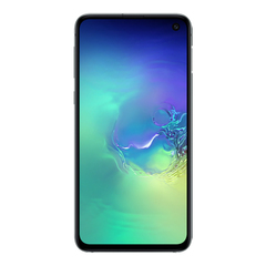 Samsung Galaxy S10e 128GB Аквамарин