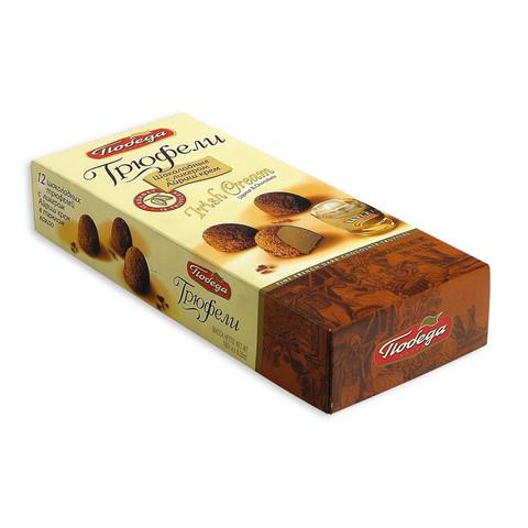 Набор конфет Победа трюфели Irish Cream 180г
