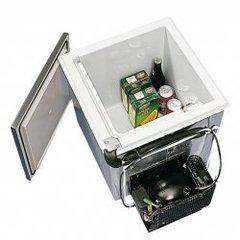 Автохолодильник компрессорный встраиваемый Indel B CRUISE 040/V