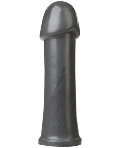 Фистинг дилдо American Bombshell - B-10 Torpedo (24,9 х 6,85 см.)