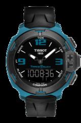 Наручные часы Tissot T-Race Touch Aluminium T081.420.97.057.04