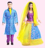 Барби и Кен