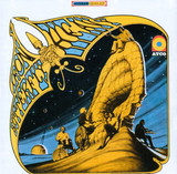 Iron Butterfly / Heavy (CD)